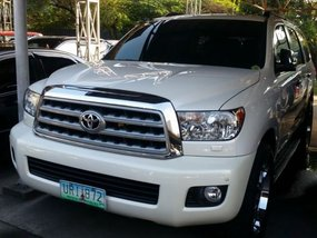 2012 Toyota Sequoia for sale