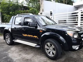 2012 Ford Ranger for sale