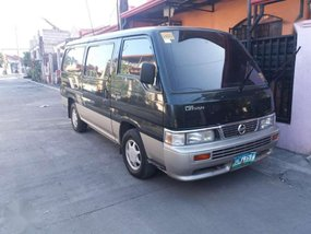 Nissan Urvan Escapade 2013 for sale