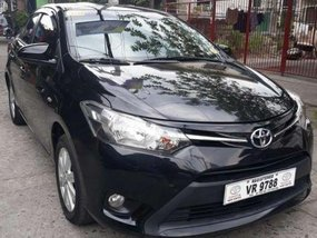 2017 Toyota Vios e automatic dual vvti FOR SALE
