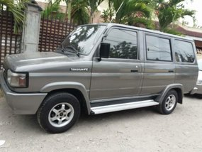 Toyota Fxs 1994 for sale