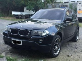 BMW X3 20D for sale