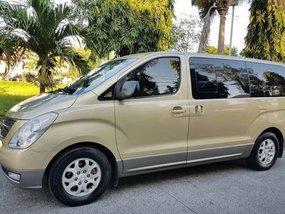 2009 Hyundai Grand Starex for sale