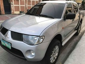 2008 Mitsubishi Strada for sale