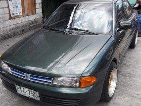 Mitsubishi Lancer glxi 1994 for sale