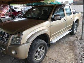 Isuzu D-Max Manual Diesel 2005 for sale