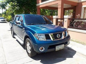 Good as new Nissan Frontier Navara 2008 for sale