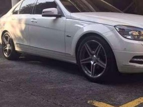 Mercedes Benz C200 Cgi Avant Garde for sale
