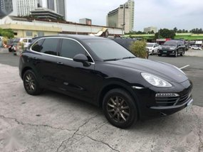 2013 Porsche Cayenne for sale  fully loaded