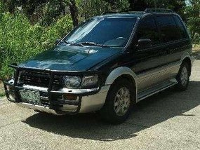 2000 Mitsubishi Space gear RvR wagon for sale  fully loaded