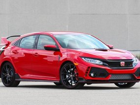 Honda Civic Type R 2018 price increases by $605 in the US market