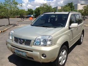 2009 Nissan Xtrail for sale