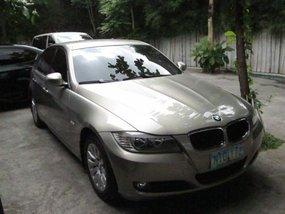 2011 BMW 318 i for sale