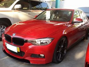 2012 BMW 320D TWIN POWER TURBO FOR SALE