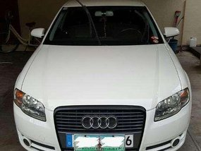 2007 Audi A4 gas for sale  fully loaded