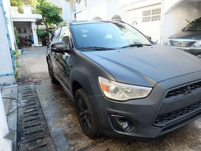 Mitsubishi Asx 2013 for sale  ​ fully loaded