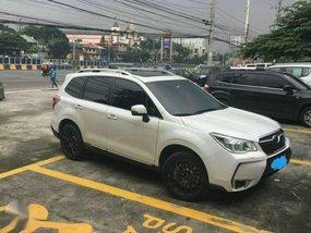 Subaru Forester XT 2014 Model FORSALE