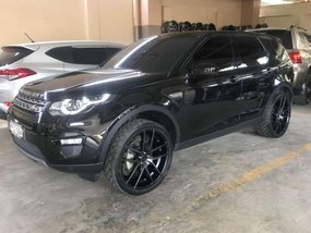 For Sale: 2017 Land Rover Discovery Sport