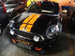 Mini Cooper 2014 Gasoline Automatic Black for sale