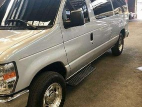 Well-maintained Ford e150 2014 for sale