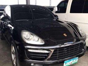 2013 Porsche Cayenne Turbo for sale