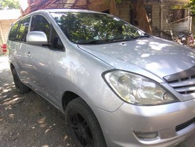 Toyota Innova j 2009 acquired for sale