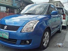 Suzuki Swift hatch back 2011 for sale
