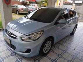 Hyundai ACCENT 2013 DIESEL Manual for sale