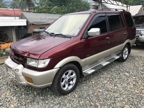 Isuzu Crosswind 2002 Automatic diesel for sale
