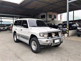 2003 Mitsubishi Pajero Ralliart Local A/T for sale