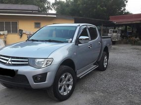 Mitsubishi Strada 2010 for sale