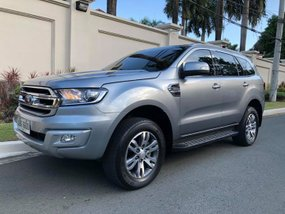 2015 Ford Everest TREND FOR SALE