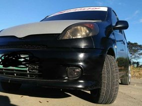 Toyota Funcargo 2007 RUSH 110K Fixed for sale