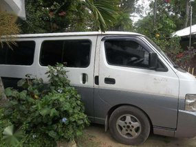 Nissan Urvan Estate 2013 for sale