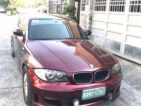 BMW 118d (2011 model) for sale