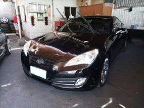 Hyundai Genesis Coupe 2009 for sale