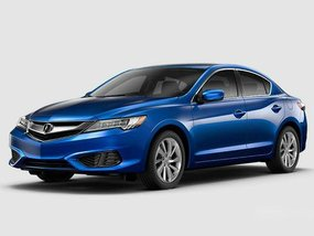 Acura ILX 2018 for sale