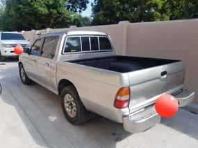Mitsubishi Endeavor 2000 4x2 for sale