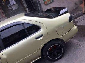 Nissan Sentra series3 97model for sale