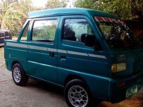 Suzuki Multicab Pick up 2003 Green For Sale