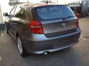 2011 Bmw 118d hatchback matic for sale