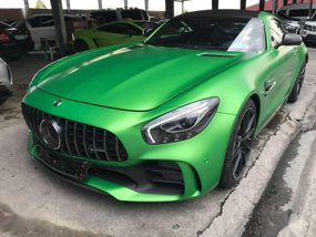 2018 Mercedes AMG GTR for sale