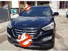 2014 Hyundai Santa Fe M/T CRDI For Sale