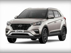 Hyundai Creta 2018 facelift revealed with a Santa Fe look