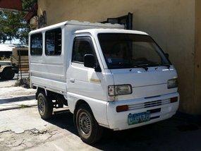 Suzuki Multicab 2013 for sale