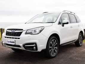 Subaru Forester 2018 Sure Approval for sale