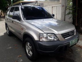 Honda Crv 4x4 well maintained 1998 for sale