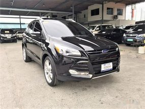 2017 Ford Escape for sale