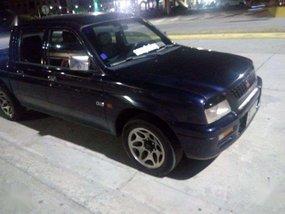2000 Mitsubishi L200 FOR SALE