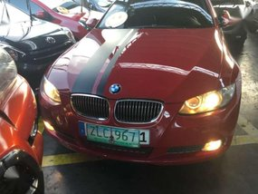 2007 Bmw 335 FOR SALE